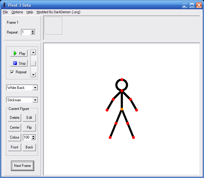 Download Pivot Stickfigure