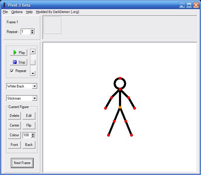 Download Pivot Stickfigure