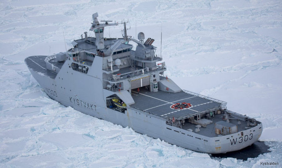 "Resultado de imagen para KV ""Svalbard"""