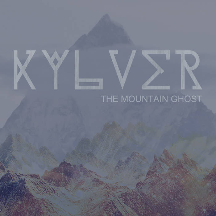 The Mountain Ghost cover art