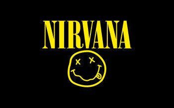 Nirvana Wallpaper