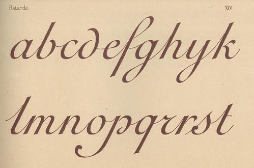 peintre lettres alphabets 2 p14
