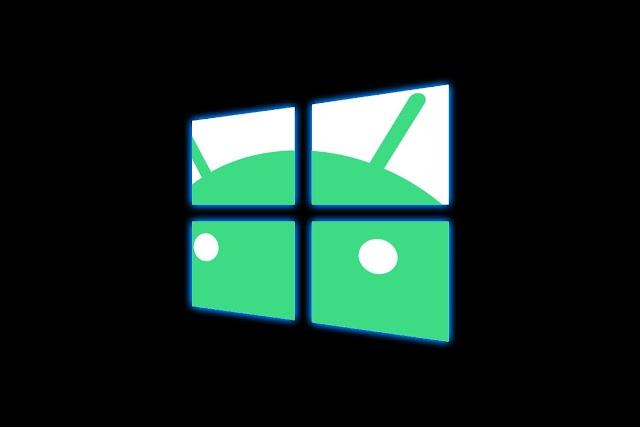 Por qué las aplicaciones de Android en Windows serán una batalla cuesta arriba