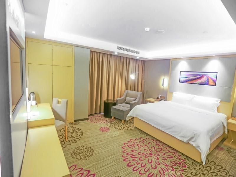Lavande Hotel Nanchang Bayi Plaza Reviews