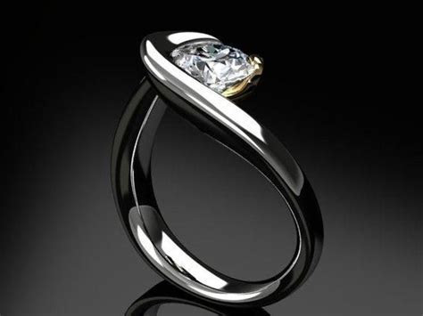 Best 20  Ring designs ideas on Pinterest   Diamond rings