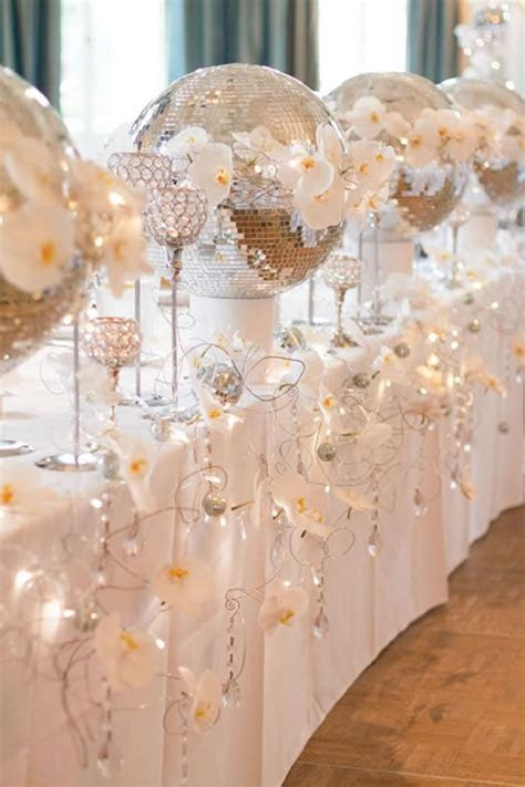 342 best images about Wedding Centerpieces on Pinterest