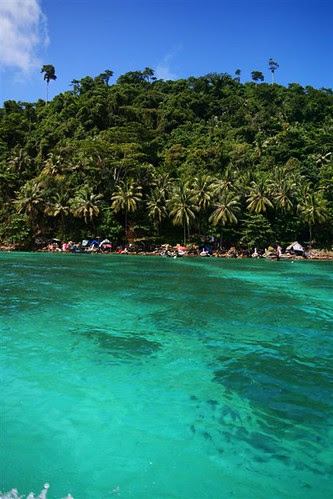 the 6 islands inward the Koh Phi Phi grouping are Phi Phi Don Bangkok Thailand Travel Map & Things to do in Bangkok : Phi Phi Island, Jewels of the Andaman Sea