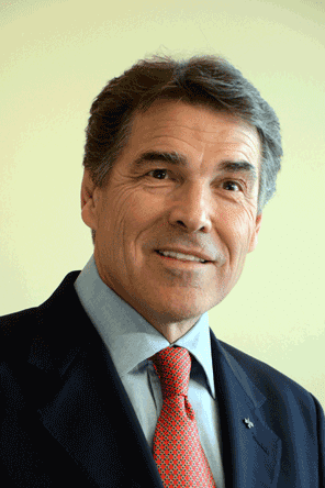 Texas Rick Perry