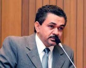 Deputado Dr. Antonio Pereira (DEM)