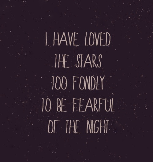 Quotes about Shooting Star (70 quotes)