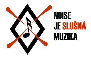 Noise je (slušná) muzika