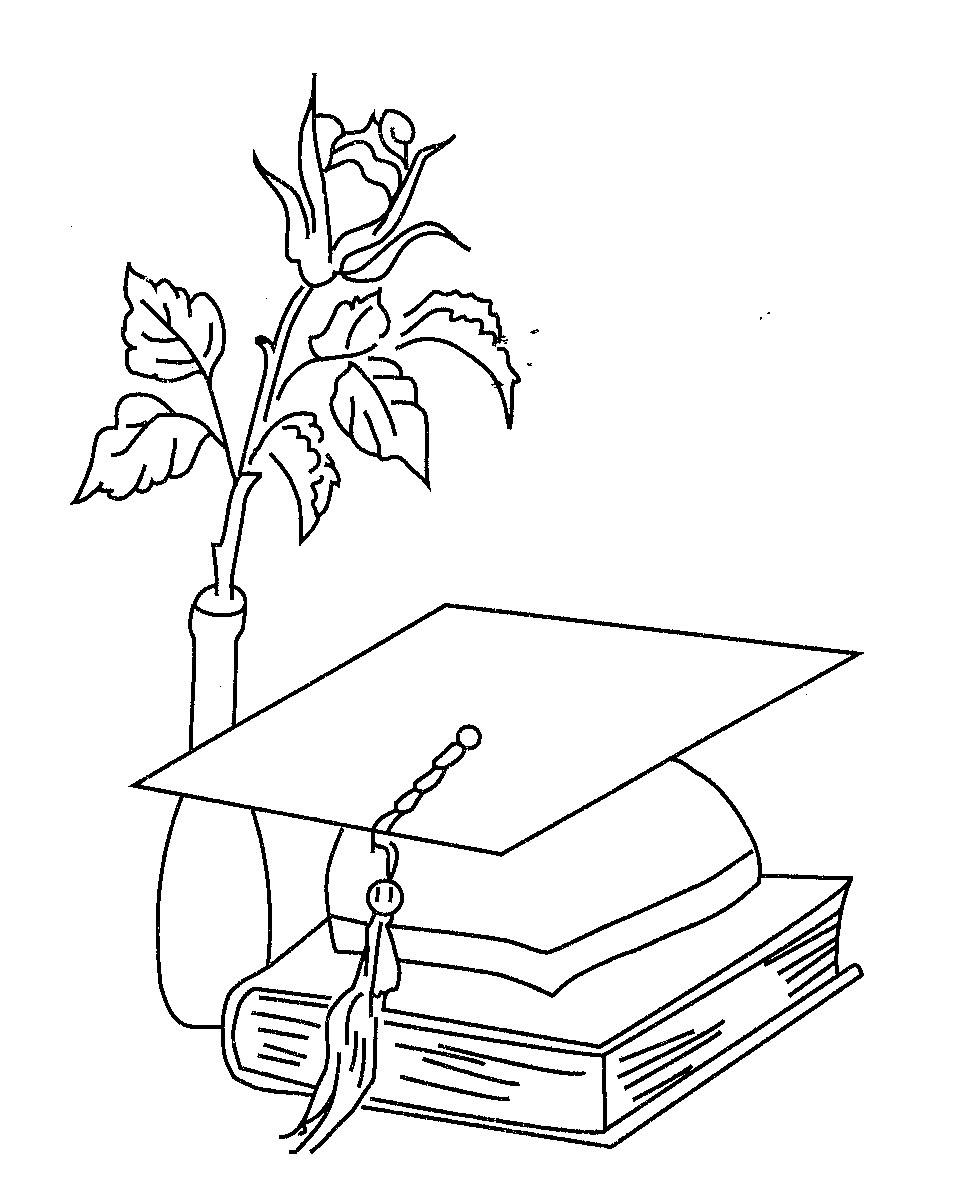 Best Dibujos Para Colorear De Precious Moments Graduacion Image