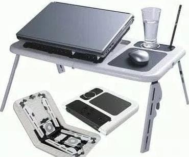 DISKON PROMO MEJA LAPTOP E-TABLE PORTABLE PROMO 845949eb5d