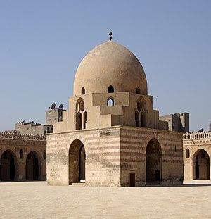 Cairo, Ibn Tulun Mosque