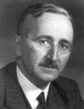 Ο Friedrich von Hayek