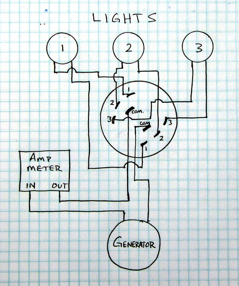 Diagram Wiring Diagram For Rotary Switch Full Version Hd Quality Rotary Switch Clubdiagramas2g Secondoappartamento It