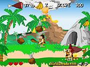 Jogar Timmy the caveman Jogos