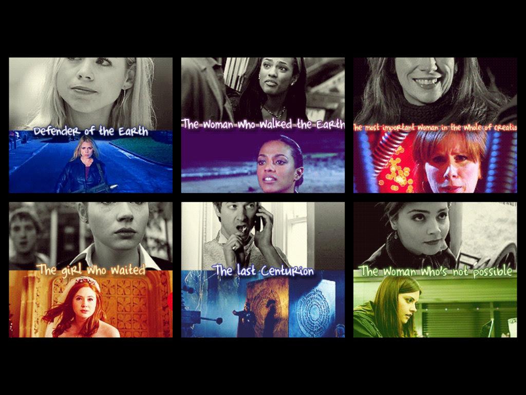 Doctors Companion Doctor Who S Companions Wallpaper 34506412
