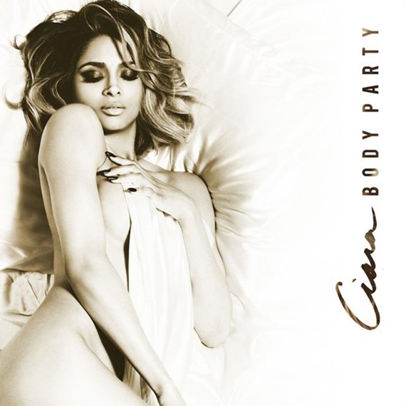 Ciara : Body Party (Single Cover) photo ciara-body-party.jpg