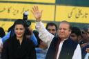 Ex-PM Sharif, daughter face sedition charges for criticising Pakistani military