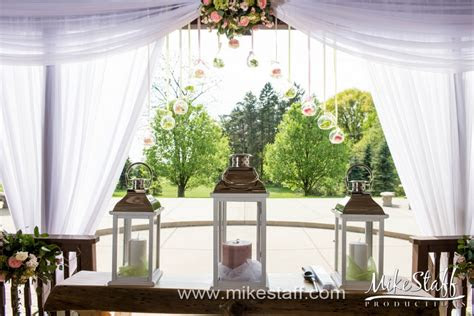 Wedding Chapels In Clarkston Michigan