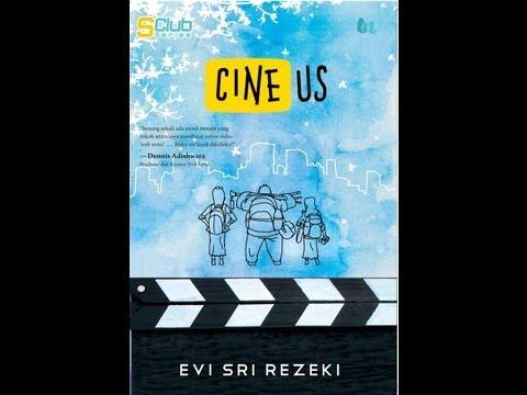 Pengumuman Pemenang Lomba Artikel CineUs Book Trailer Bersama Smartfren dan Noura Books