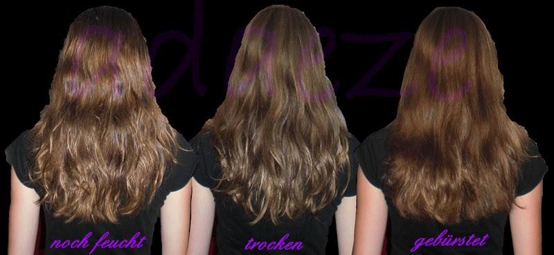 Stufenschnitt Hinten Lange Haare