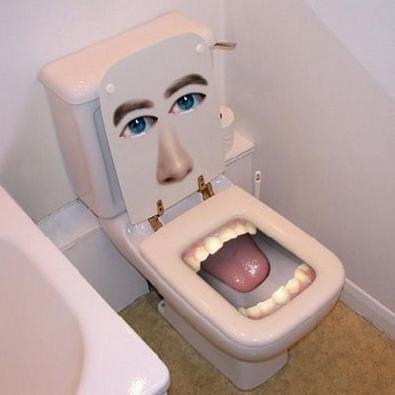 fotos curiosas, fotos graciosas, humor absurdo, vater (vía Váter gracioso)