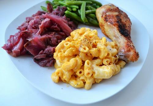 Midweek Comfort Food