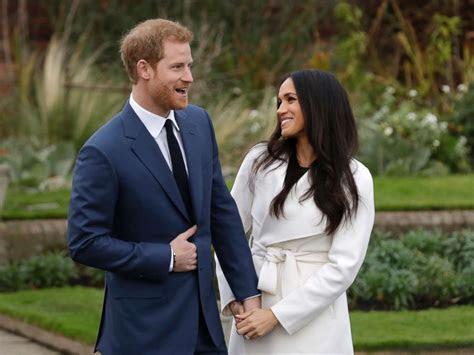Prince Harry, Meghan Markle visit Edinburgh on eve of