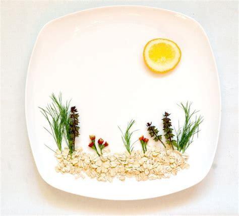 Interesting & Creative Food Art Design Ideas
