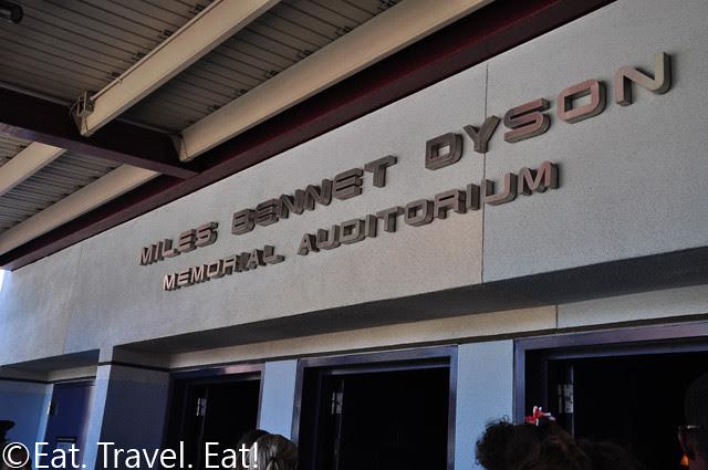 32 Terminator 2: 3D Auditorium