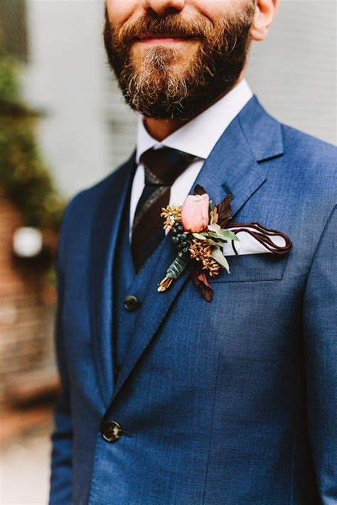 20 Popular Groom Suit Ideas for Your Big Day   Page 4 of 4