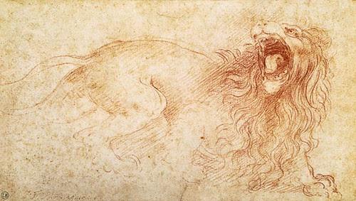 sketch_of_a_roaring