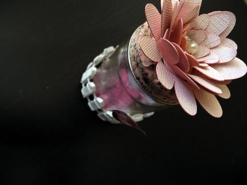 Fairy in a Jar (detail 2)