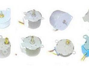LM555 CD4070 CD4081 CD4516 Bước điều khiển động cơ