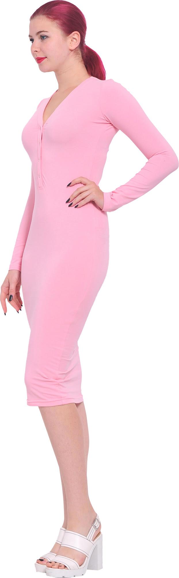 Sizes size plus tea dresses bodycon length long pockets nordstrom