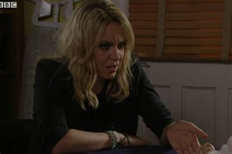 EastEnders: Roxy Mitchell death predicted in creepy