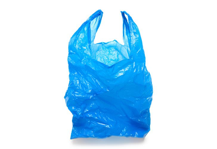 plastic bag