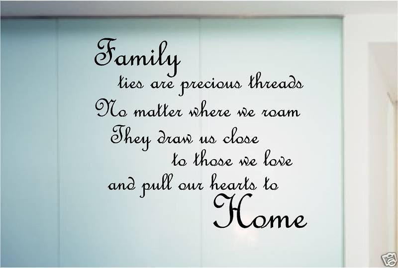 35 Loving Family Poems