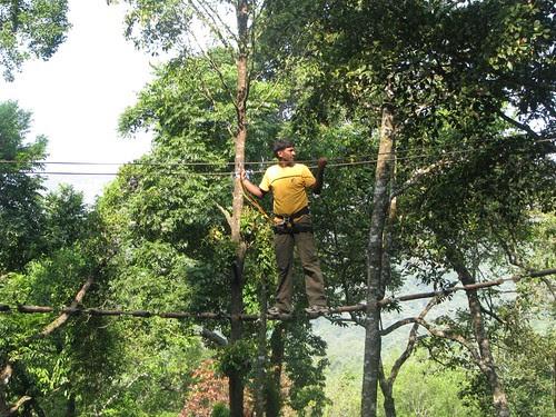 Rope_Challenge_Course_Kamesh