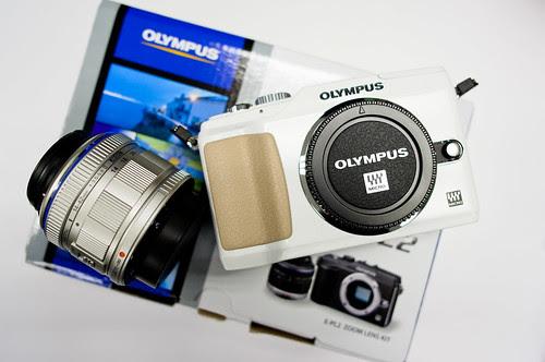 Olympus E-PL2 -8