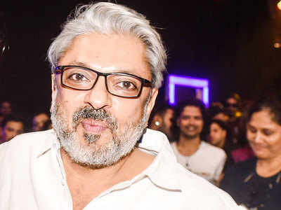 Sanjay Leela Bhansali, national award-winning director.