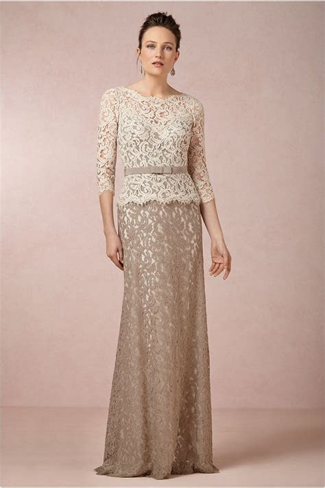 7 Dresses for the Stylish Mother of the Bride (or Groom