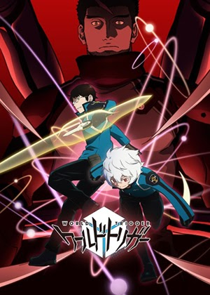 World Trigger 2nd Season [07/13] [HDL] [Sub Español] [Google Drive/MediaFire/MEGA]