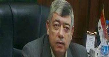 اللواء محمد إبراهيم مساعد وزير الداخلية مدير أمن أسيوط