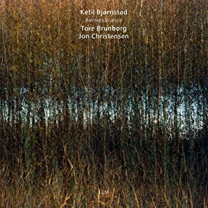 Ketil Bjonstadt Remembrance cover