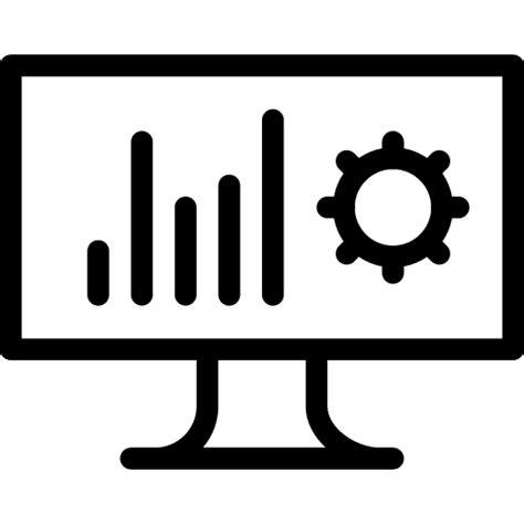 optimization icon  iconset iconsmind