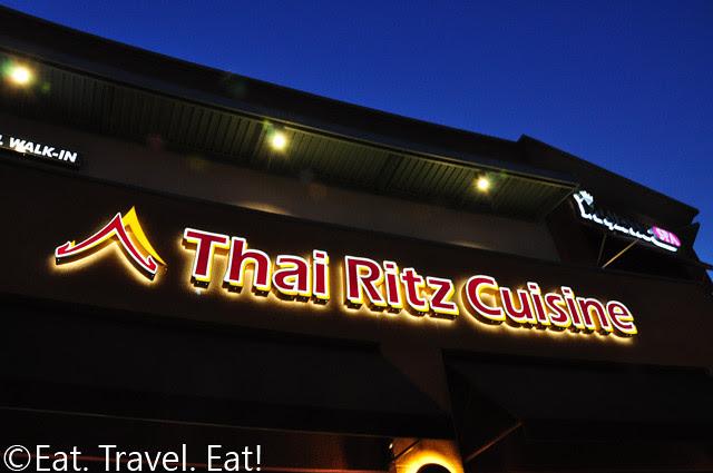 Thai Ritz Cuisine