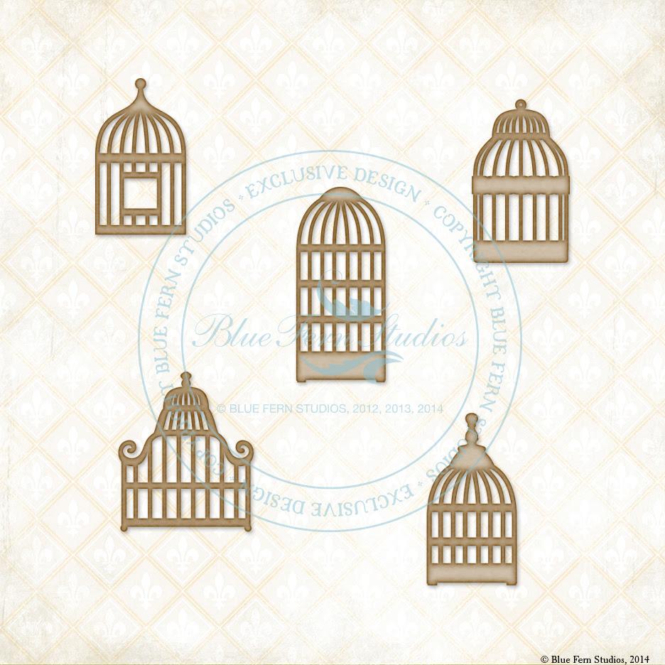 Veranda Cage Set